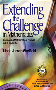 Extending the Challenge in Mathematics