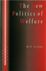 The New Politics of Welfare