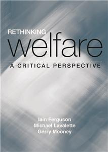 Rethinking Welfare