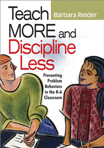 Teach More and Discipline Less