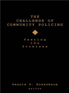 The Challenge of Community Policing