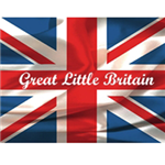 Great Little Britain Literary Agency