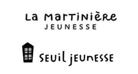 La Martinière Jeunesse / Seuil Jeunesse
