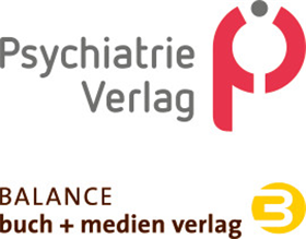 Psychiatrie Verlag GmbH – BALANCE buch + medien verlag