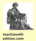 machiavelli edition